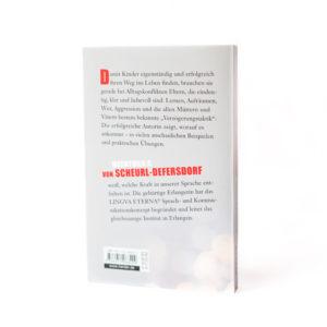 Rückseite Cover Deutlich Reden Mechthild von Scheure-Defersdorf Damit Kinder eigenständig und erfolgreich ihren Weg ins Leben finden